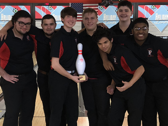 The 2018 Northwest Louisiana High School Bowling All-District