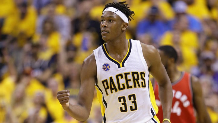 Myles Turner joins 2016 USA Men's Select Team