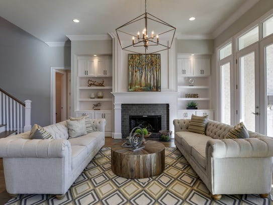 Lisa Culp Taylor used the services of Savvy Home Staging