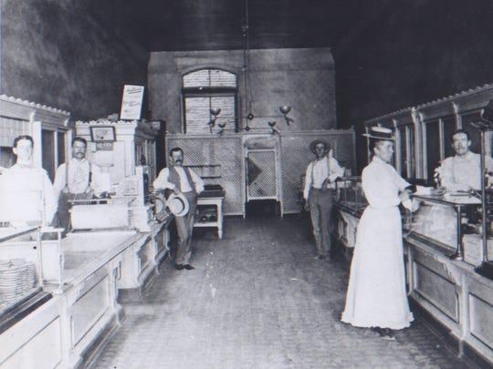 Holsum Bakery