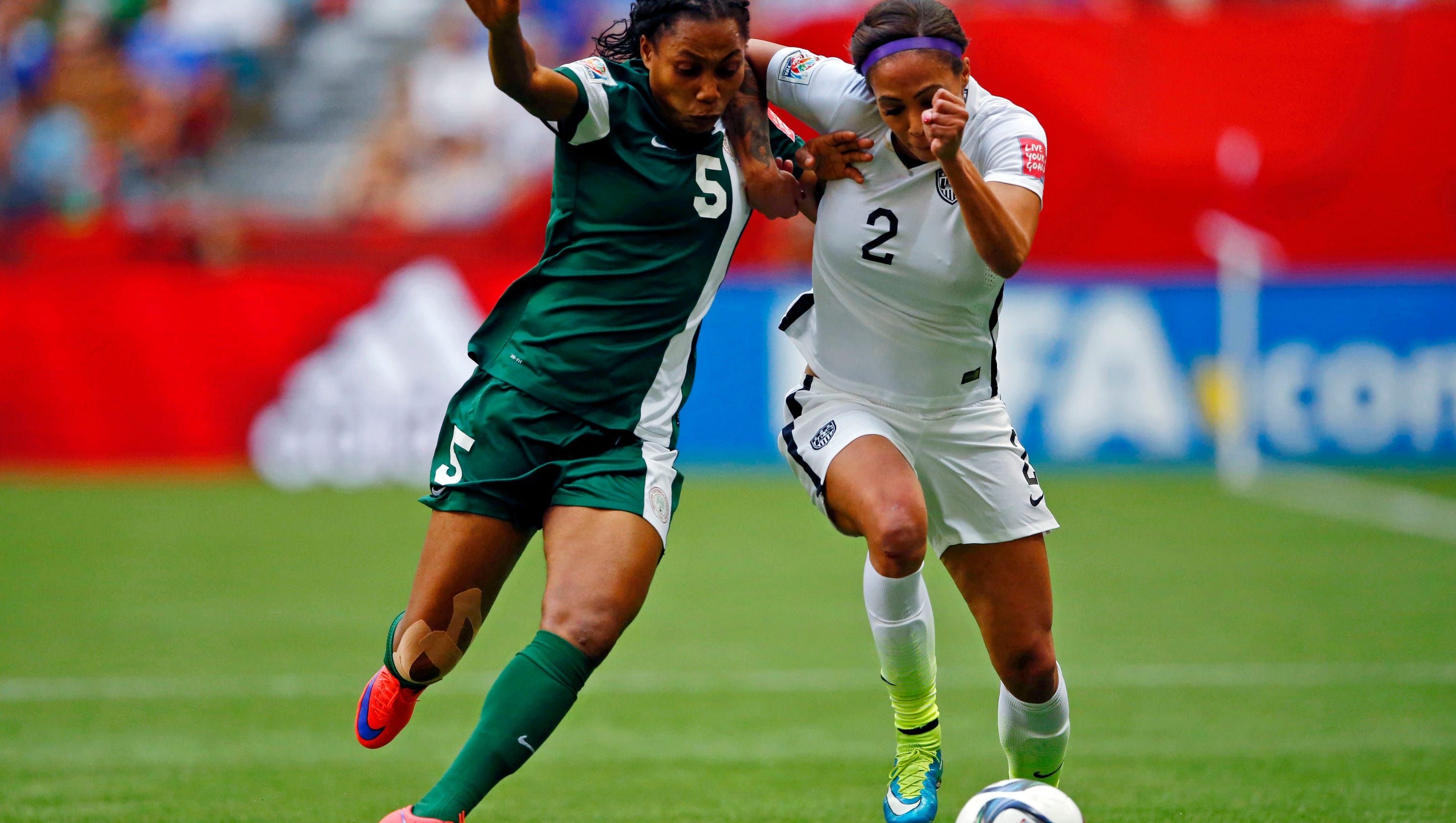 Usa Soccer Team Women U.S. team could have c...