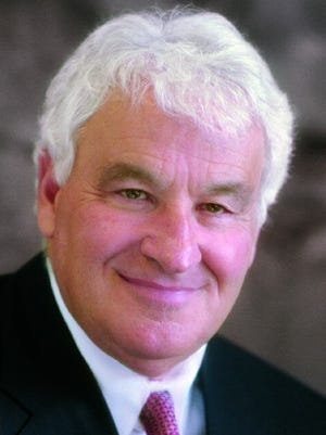 Tom Golisano's foundation has been leading a natiowide campaign each March to end use of the R-word.