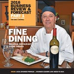 2016 Business Review and Forecast: Part 1