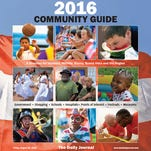 2016 Daily Journal Community Guide