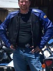 Jesse Cushman, 43, of Fillmore.