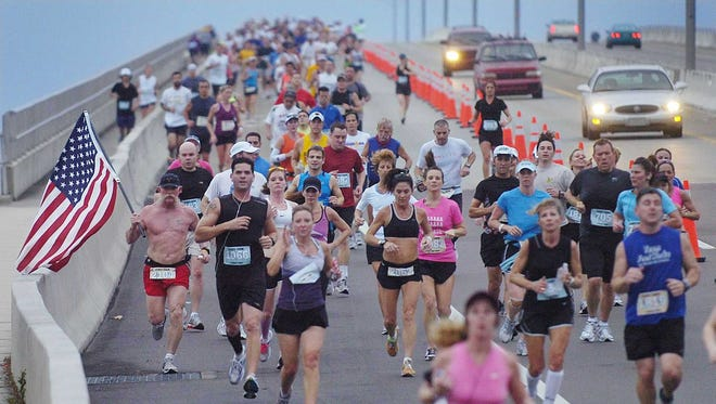 Formerly known as the Melbourne and Beaches Music Marathon, and the Melbourne Music Marathon Weekend, the Florida Marathon is set for Feb. 6-7 in Melbourne.