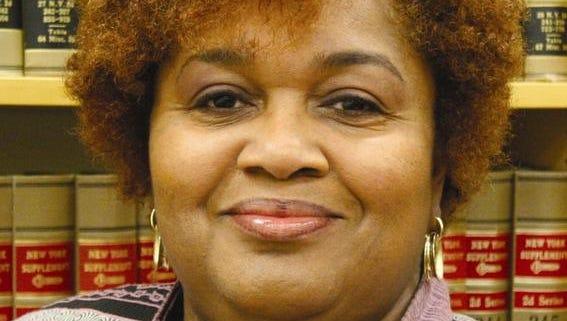 Cynthia Elliott