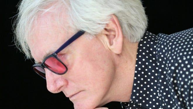 Comedy writer Tom Leopold