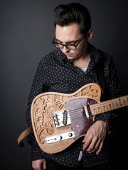 Oregon native Ben Rice has been nominated for numerous International Blues Challenge Awards and carted home the St. Blues Guitarist award in 2015.