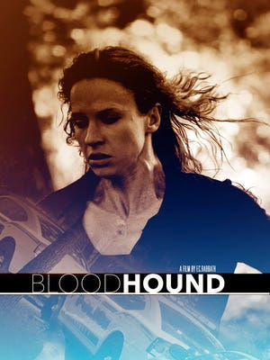 """""""Bloodhound"""" is a 2015 short film by F.C. Rabbath."""