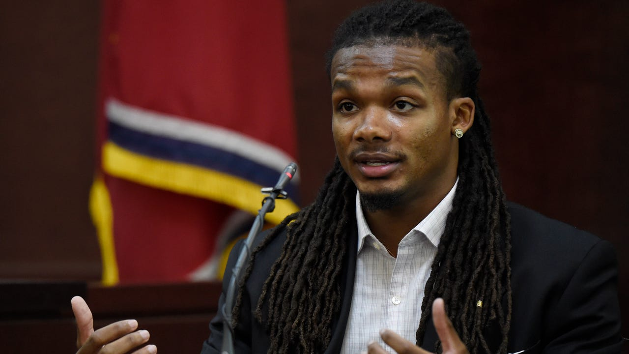Vanderbilt Trial Day 3: Brandon Banks, victim and others tell their stories