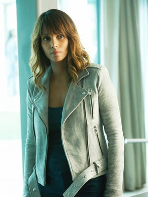Halle Berry stars as Molly in the CBS drama, 'Extant.'