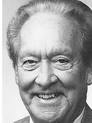 Earl Dunn, 90