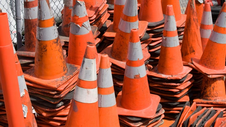 Construction alert: East Avenue being revamped in Pittsford, Brighton