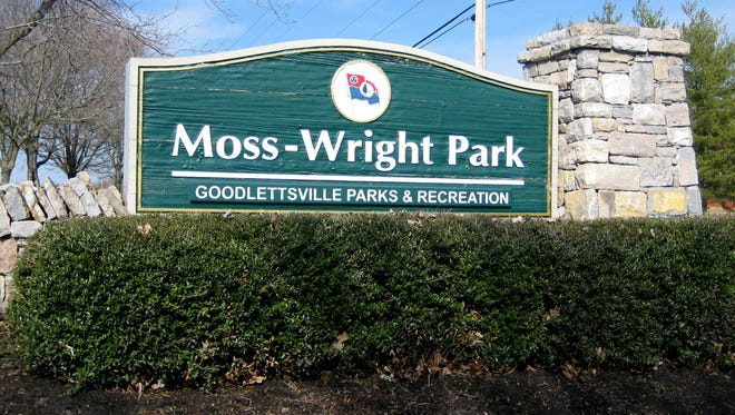 Goodlettsville will receive a TDOT grant for a pedestrian connection from Moss Wright Park to North Creek Park.