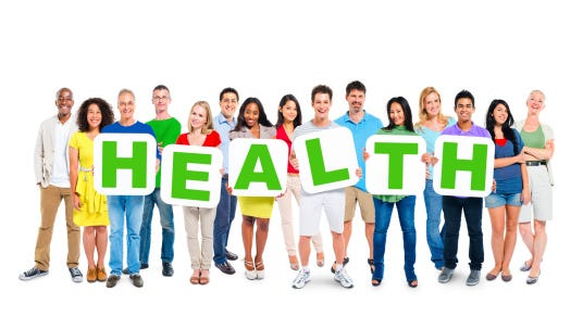 Your input is needed to help set local health priorities
