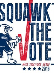 USI's Squawk the Vote