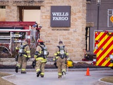 Fire shuts down Wells Fargo West Des Moines campus