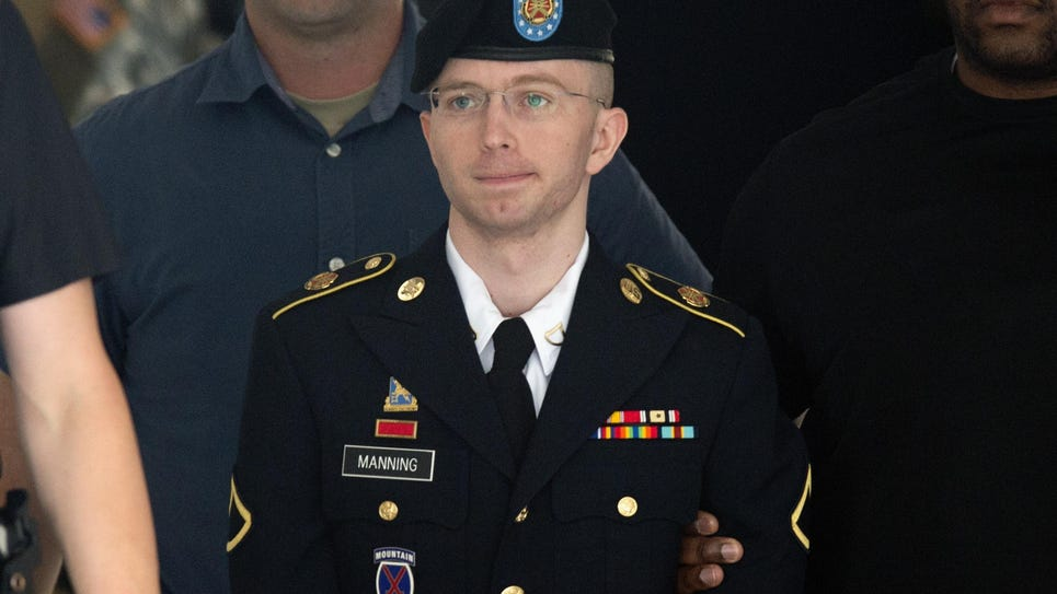 FILES-US-COURT-WIKILEAKS-MANNING