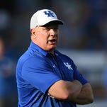 Are opponents using Marcus Walker arrest against UK in recruiting?