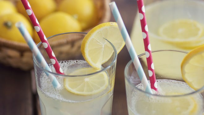 Ben Doane's lemonade stand will be open from 11 a.m. to 3 p.m. Sunday, June 12, at Publix, 7325 N.  U.S.  1, Cocoa.