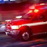 Man fatally hit in suspected suicide on I-94 in Roseville