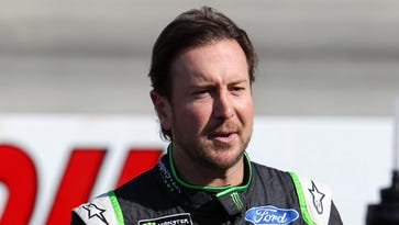 Dover: Daytona 500 winner, Newman, Dillon, Kahne out of NASCAR playoffs