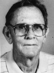 Leslie Gaudet, who coached at Pine Prairie and played many games in St. Landry Parish, was inducted to the Louisiana Sports Hall of Fame in 1981.