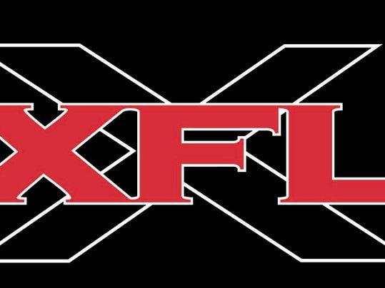 XXX A01 XFL 03   C01 XFL LOGO 03 S FBO USA