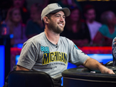 Once 'lucky,' poker community now raves about Joe Cada's game