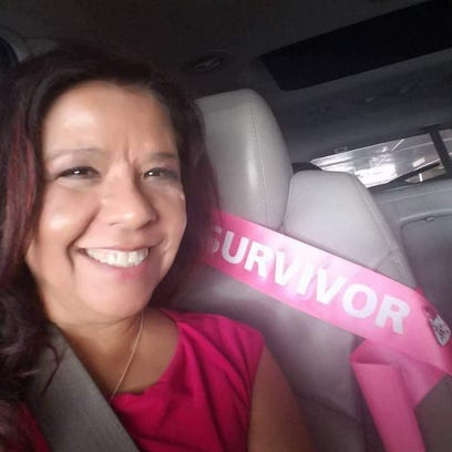 El Paso women tell their stories for Breast Cancer Awareness Month, encourage early testing