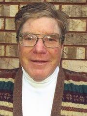 David Pride is running for board trustee in the Hartland
