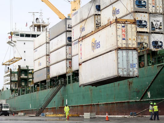 US Trade Deficit Reaches Highest Level In 7 Years