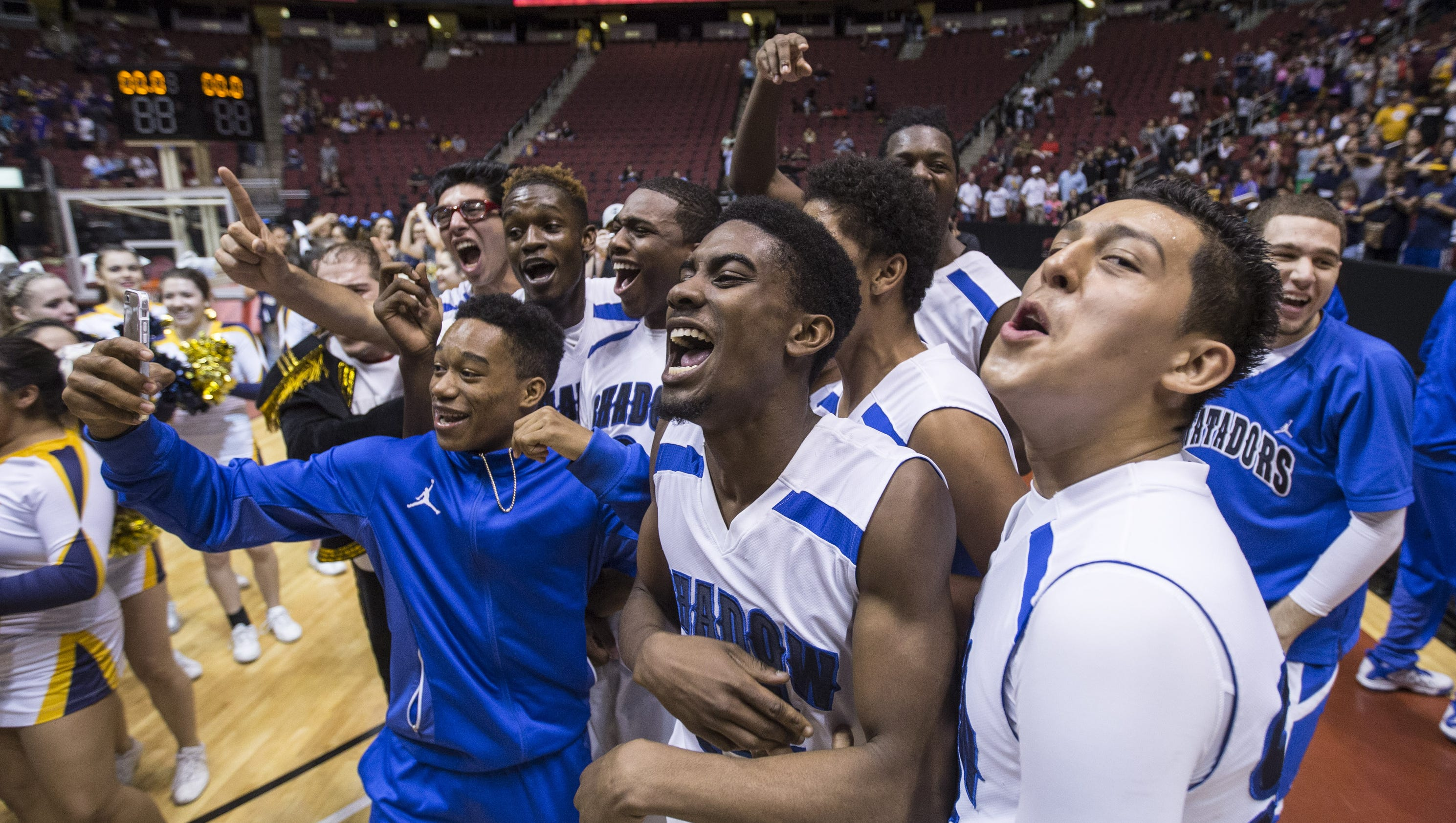 Final Boys Basketball Super 10 Rankings