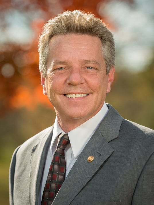 Rep. Russ Diamond