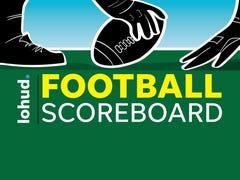 State semifinal, CHSFL championship football scoreboard: Schedule, scores and more