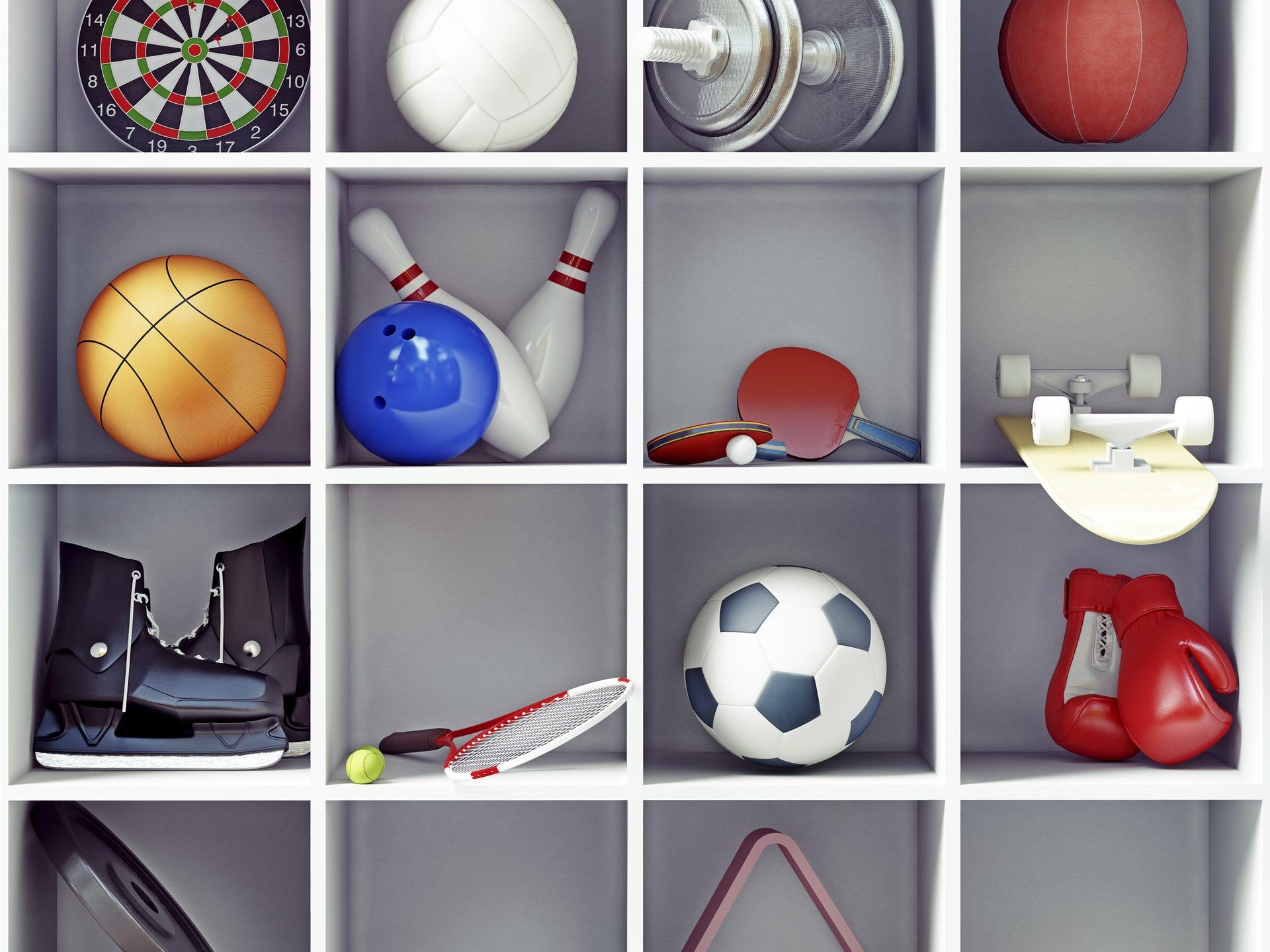 Prep sports roundup