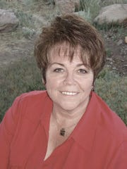 Candy Lish Fowler, Utah poet of the year.