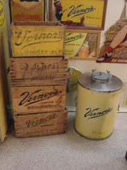 The Vernors 150th anniversary party is Saturday at
