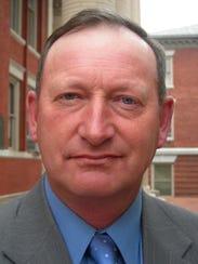 Michael Shull