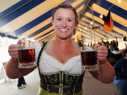 she n Al and Al's Steinhaus Oktoberfest