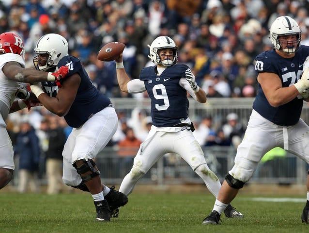 The 10 best quarterbacks in college football