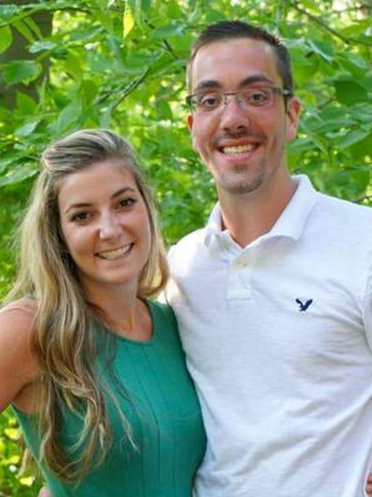 Engagements: Gretchen Schmoyer & Ryan Mann