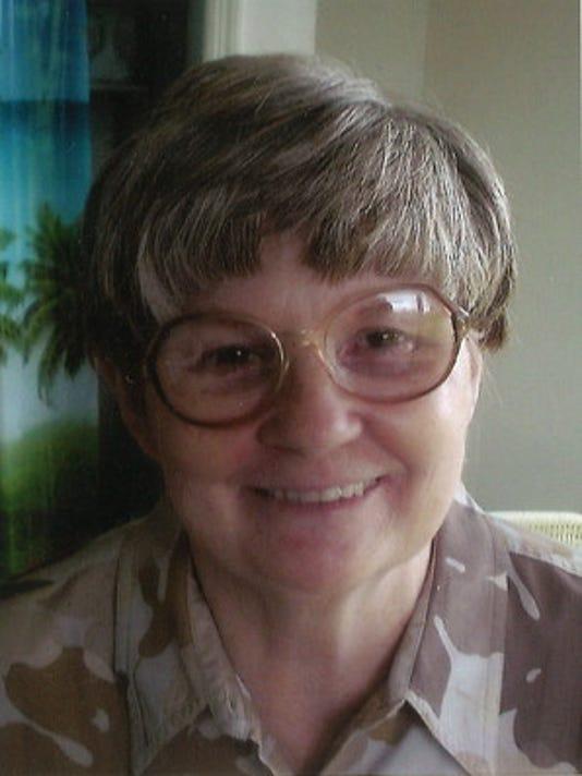 Carolyn S. Hazelrigg