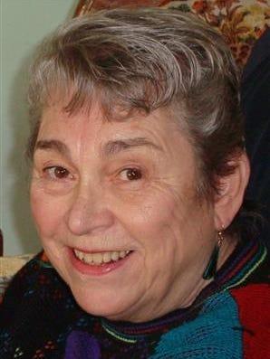 Judy Ellen Judge, 75