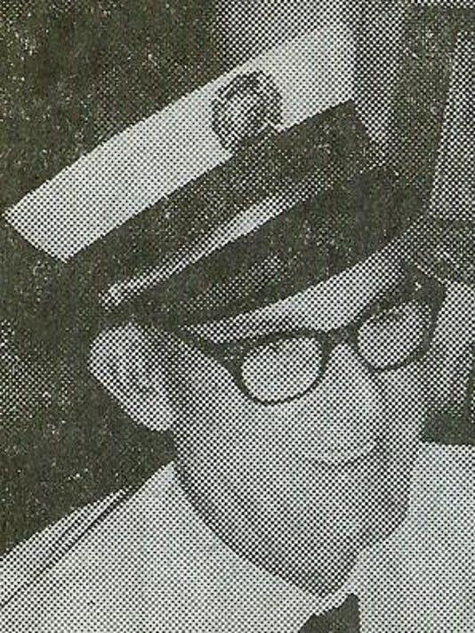 Harry Esmond Hengstler