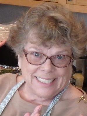 Linda Lou McDowell, 73