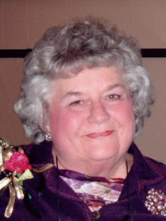 Maryanne Greulich