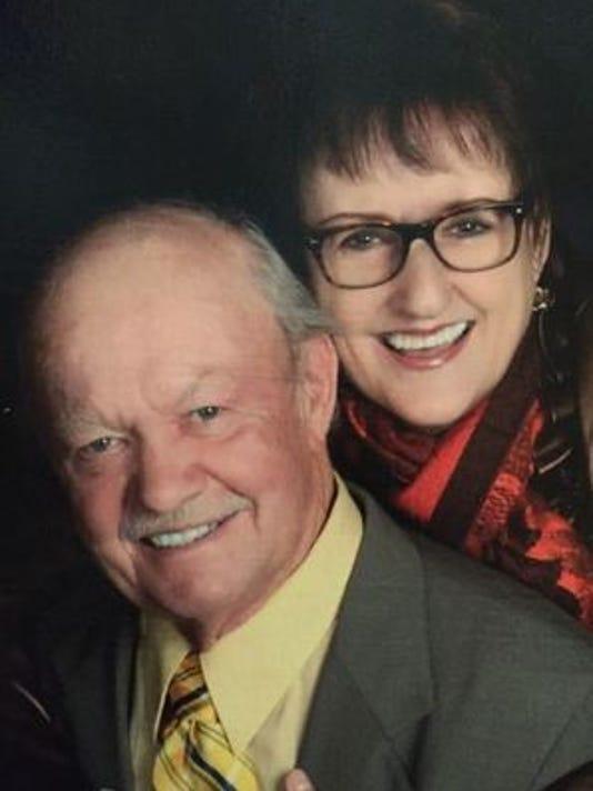 Anniversaries: Richard Sagness & Jane Sagness