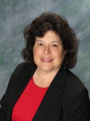 Cathleen Frank will take over as Town of Rush supervisor pending town board approval.